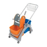 <p><b>Plastic trolley 02.25. K TS</b></p>