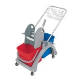<p><b>Plastic trolley 02.25. K TS </b></p>