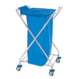 <p><b>Waste trolley 01.120. P CH</b></p>
