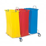 <p><b>Waste trolley 03.120. CH </b></p>