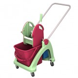 <p><b>Plastic trolley TSA-0001</b></p>
