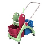 <p><b>Plastic trolley TSA-0002</b></p>