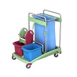 <p><b>Plastic trolley-set TSSA-0001</b></p>